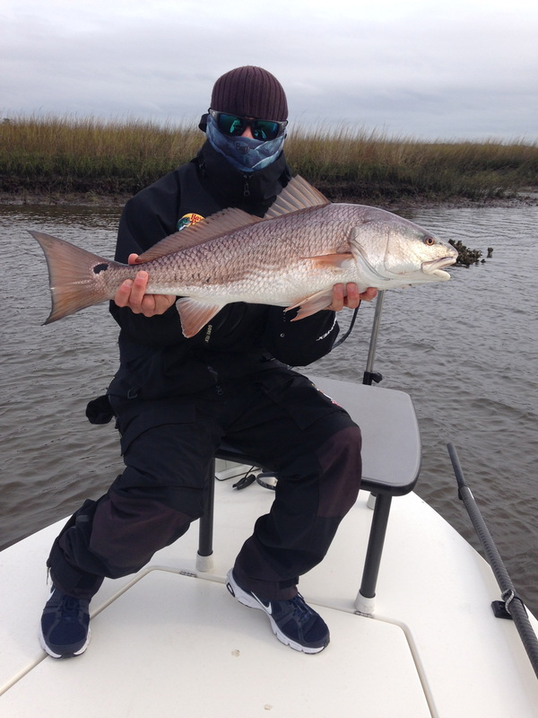 New smyrna beach fishing charters daytona fishing for Fishing charters daytona beach florida